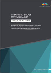 Integrated Bridge Systems Market by End User (OEM, Aftermarket), Ship Type (Commercial: Bulk Carriers, Dredgers, Defense: Frigates, Corvettes, OPVs), Subsystem (INS, VDR, AWOS, AIS), Component (Hardware, Software), and Region - Global Forecast to 2025