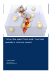 The Global Market for Smart Coatings to 2030