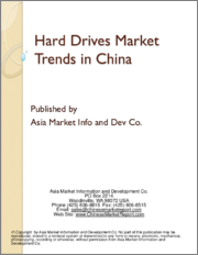 Hard Drives Market Trends in China