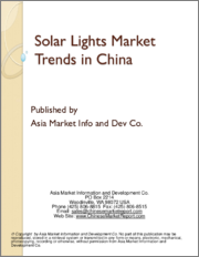 Solar Lights Market Trends in China