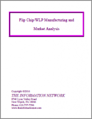 FLIP CHIP/WLP MANUFACTURING AND MARKET ANALYSIS