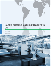 Laser Cutting Machine Market in US 2020-2024