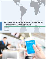 Global Mobile Ticketing Market in the Transportation Sector 2020-2024