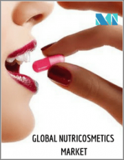 Nutricosmetics Market - Growth, Trends, Covid-19 Impact and Forecasts (2021 - 2026)