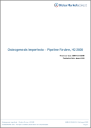 Osteogenesis Imperfecta - Pipeline Review, H1 2019