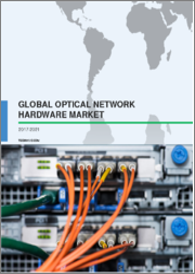 Global Optical Network Hardware Market 2020-2024