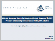 ASEAN Managed Security Services Market, Forecast to 2023