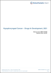 Hypopharyngeal Cancer - Pipeline Review, H2 2019