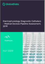 Electrophysiology Diagnostic Catheters - Medical Devices Pipeline Assessment, 2019
