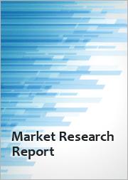 Global CRO Market, 2016
