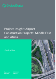 Project Insight - Airport Construction Projects: Middle East and Africa