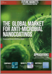 The Global Market for Antimicrobial Nanocoating