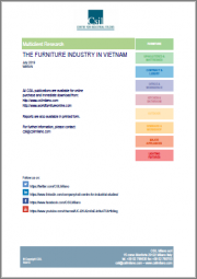 The Furniture Industry in Vietnam