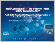 Next-Generation 911-The Future of Public Safety, Forecast to 2023