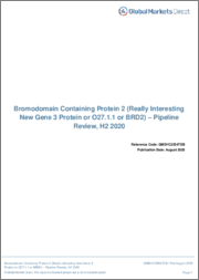 Bromodomain Containing Protein 2 - Pipeline Review, H1 2020