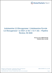Indoleamine 2,3 Dioxygenase 1 - Pipeline Review, H2 2020