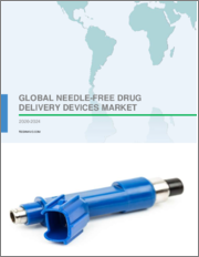 Needle-free Drug Delivery Devices Market by Product and Geography - Forecast and Analysis 2020-2024