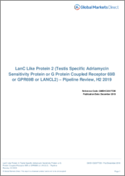 LanC Like Protein 2 - Pipeline Review, H2 2019