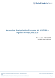 Muscarinic Acetylcholine Receptor M4 - Pipeline Review, H2 2019