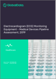 Electrocardiogram (ECG) Monitoring Equipment - Medical Devices Pipeline Assessment, 2019