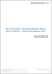 Bcl 2 Like Protein 1 - Pipeline Review, H2 2019