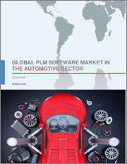 Global PLM Software Market in the Automotive Sector 2020-2024