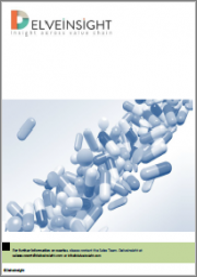 Idiopathic Pulmonary Fibrosis - Epidemiology Forecast to 2027