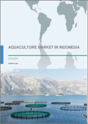 Aquaculture Market in Indonesia 2019-2023