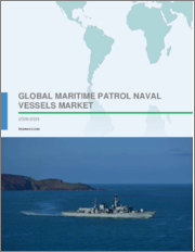 Maritime Patrol Naval Vessels Market by Type and Geography - Forecast and Analysis 2020-2024