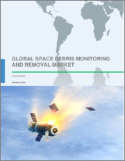 Global Space Debris Monitoring and Removal Market 2018-2022