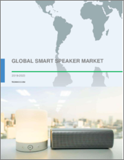 Global Smart Speaker Market 2019-2023
