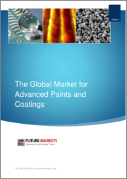 The Global Market for Advanced Paints & Coatings to 2028