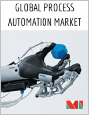 Process Automation Market - Growth, Trends, and Forecast (2019 - 2024)