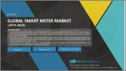 Smart Meters Market - Growth, Trends, and Forecast (2020 - 2025)