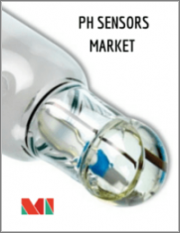 pH Sensors Market - Growth, Trends, and Forecast (2019 - 2024)