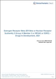 Estrogen Receptor Beta - Pipeline Review, H2 2019