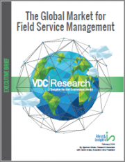 The Global Market for Field Service Management