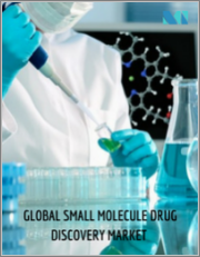 Small Molecule Drug Discovery Market - Growth, Trends, and Forecast (2019 - 2024)