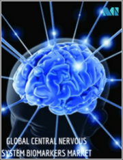 Central Nervous System Biomarkers Market - Growth, Trends, and Forecast (2020 - 2025)