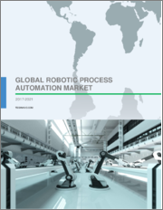 Global Robotic Process Automation Market 2020-2024