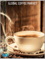 Coffee Market - Growth, Trends and Forecasts (2019 - 2024)