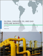 Global Onshore Oil and Gas Pipeline Market 2020-2024