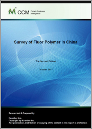 Survey of Fluor Polymer in China