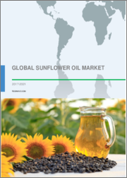 Global Sunflower Oil Market 2019-2023