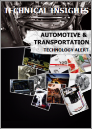 Mobility TechVision Opportunity Engine