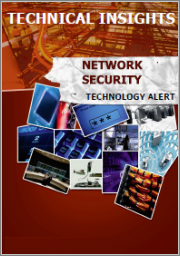 Cyber Security Technology TechVision Opportunity Engine