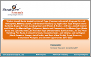 Aerial Refueling Systems Market by Aircraft Type, by System Type, by Component Type, by End-User Type, and by Region, Trend, Forecast, Competitive Analysis, and Growth Opportunity: 2019-2024