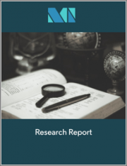 Gunshot Detection Systems Market - Growth, Trends, COVID-19 Impact, and Forecasts (2021 - 2026)