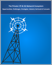 The Private LTE & 5G Network Ecosystem: 2020 - 2030 - Opportunities, Challenges, Strategies, Industry Verticals & Forecasts