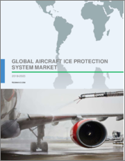 Global Aircraft Ice Protection System Market 2019-2023